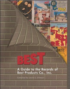 A Guide to the Records of Best Product Company Inc. [Hardcover]